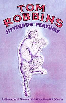 Jitterbug Perfume - Robbins, Tom