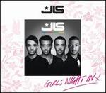 JLS [Girls' Night In Edition]