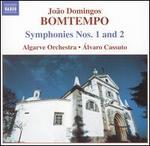 Jo�o Domingos Bomtempo: Symphonies Nos. 1 & 2