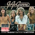 Jo Jo Gunne/Bite Down Hard/Jumpin' the Gun/So... Where's the Show?