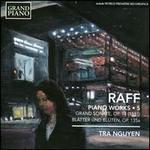 Joachim Raff: Piano Music, Vol. 5