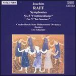 "Joachim Raff: Symphonies Nos. 8 ""Frühlingsklänge"" & 9 ""Im Sommer"""