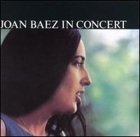Joan Baez in Concert - Joan Baez