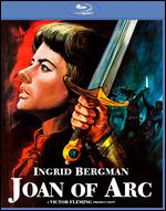 Joan of Arc [70th Anniversary Edition] [Blu-ray] - Victor Fleming