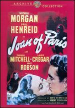 Joan of Paris