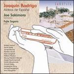 Joaquin Rodrigo: Aldeas de España