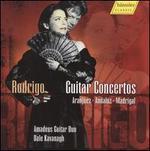 Joaquin Rodrigo: Guitar Concertos, Vol. 1