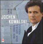 Jochen Kowalski sings Arias