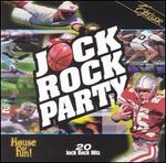 Jock Rock Party