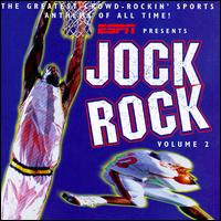 Jock Rock, Vol. 2 - Various Artists