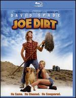 Joe Dirt [Includes Digital Copy] [Blu-ray]
