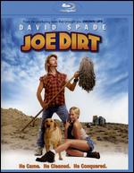Joe Dirt [Includes Digital Copy] [Blu-ray] - Dennie Gordon