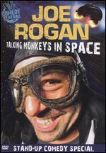 Joe Rogan: Talking Monkeys in Space