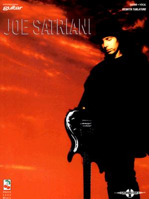 Joe Satriani* - Satriani, Joe