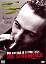 Joe Strummer: The Future is Unwritten - Julien Temple