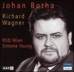 Johan Botha Sings Richard Wagner