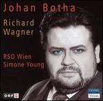 Johan Botha Sings Richard Wagner
