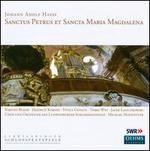Johann Adolf Hasse: Sanctus Petrus et Sancta Maria Magdalena