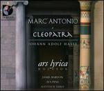 Johann Adolph Hasse: Marc Antonio e Cleopatra