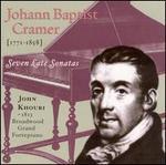 Johann Baptist Cramer: Seven Late Sonatas