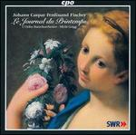 Johann Caspar Ferdinand Fischer: Le Journal du Printemps