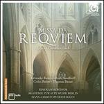Johann Christoph Bach: Missa da Requiem