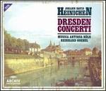 Johann David Heinichen: Dresden Concerti