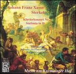 Johann Franz Xaver Sterkel