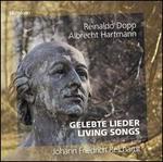 Johann Friedrich Reichardt: Gelebte Lieder