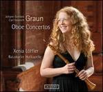 Johann Gottlieb Graun, Carl Heinrich Graun: Oboe Concertos