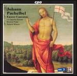 Johann Pachelbel: Easter Cantatas