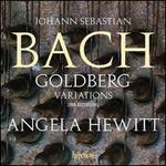 Johann Sebastian Bach: Goldberg Variations [2015 Recording]