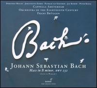 Johann Sebastian Bach: Mass in B minor (Live in Warsaw) - Dorothee Mields (soprano); Jan Kobow (tenor); Johannette Zomer (soprano); Patrick van Goethem (alto); Peter Kooij (bass);...