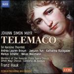 Johann Simon Mayr: Telemaco