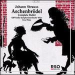 Johann Strauss: Aschenbrödel