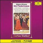 Johann Strauss: Die Fledermaus [CD & Blu-ray Audio]