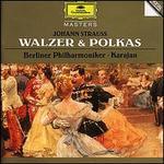 Johann Strauss: Walzer & Polkas [Germany]