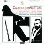 Johannes Brahms: Clarinet Chamber Music