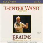 Johannes Brahms: Symphonies Nos.1-4 (Günter Wand Collection)