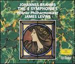 Johannes Brahms: The 4 Symphonies