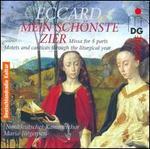 Johannes Eccard: Mein Schönste