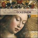 Johannes Ockeghem: Requiem; Missa 'Mi-Mi'; Missa Prolationum