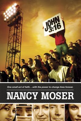 John 3:16 - Moser, Nancy