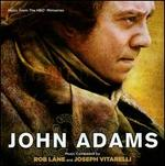 John Adams [Television Series Soundtrack]