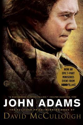 John Adams - McCullough, David