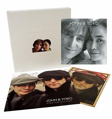 John and Yoko: A New York Love Story - Tannenbaum, Allen, and Tannenbaum, Allan (Photographer), and Ono, Yoko (Foreword by)