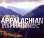 John Beall: Appalachian Inspiration