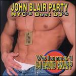 John Blair Party CD: NYC's Best DJ's, Vol. 1