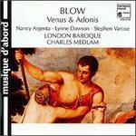 John Blow: Venus & Adonis
