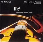 John Cage: One8